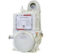 Industrial Vacuum Pumps by Hamilton